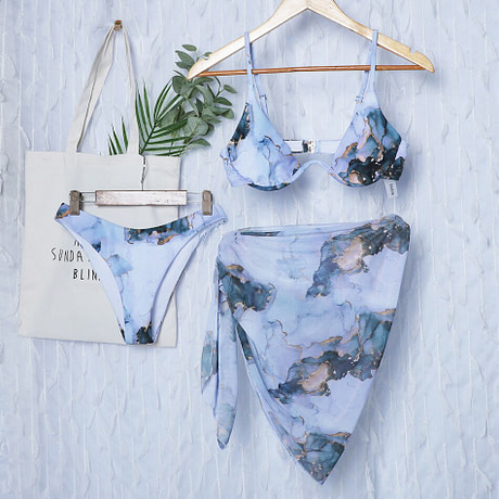 2021-New-Arrival-Marble-Printed-3Pcs-Bikini-Set-with-Cover-Up-Sexy-Push-Up-Halter-Biquini-11.jpg