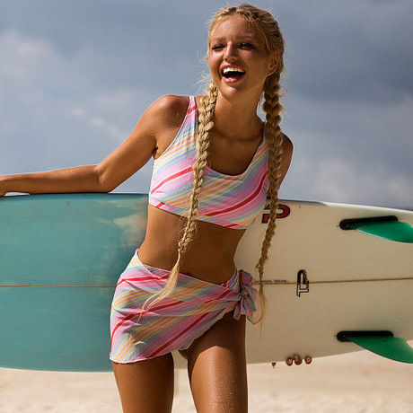 2021-New-Arrival-Marble-Printed-3Pcs-Bikini-Set-with-Cover-Up-Sexy-Push-Up-Halter-Biquini-6.jpg