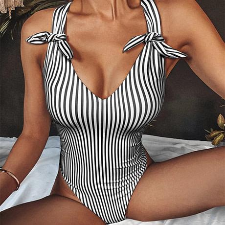 2021-New-Women-One-Piece-Swimsuit-Striped-Push-Up-Swimwear-High-Quality-Monokini-Summer-Bow-Tie-2.jpg