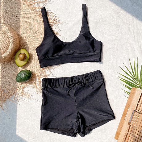 Sexy-Solid-Black-Bikini-Set-Women-Sport-Drawstring-Bathing-Suit-Two-Piece-Swimsuit-Bathers-Bathing-Suit-2.jpg