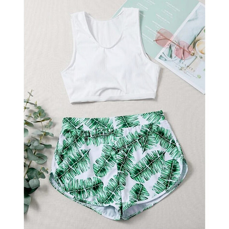 Sport-Women-Bikini-Set-Beach-Wear-Summer-Swimsuit-Shorts-Swim-Sets-Ribbed-Vintage-Swimwear-Leaf-Printed-5.jpg