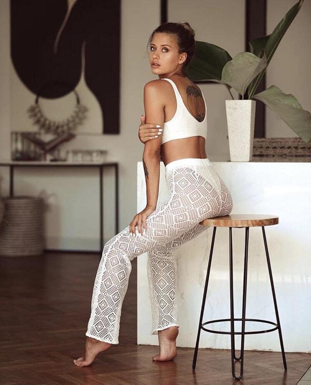 Sexy Bikinis, Solid Push Up Bikini, 2019, Padded Bra Button, Low Waist Thong Swimsuit 21
