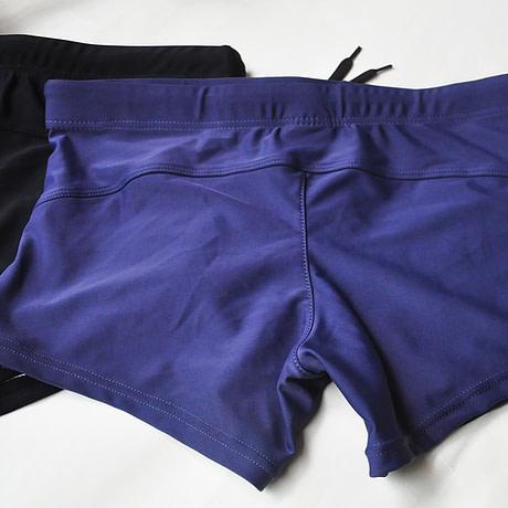 Male Swim Briefs, Low Rise, Men's Nylon Swimwear, Men's Swimming 2
